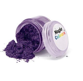 Magic Colours™ Edible Lustre Dust - Purple Sheen