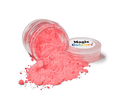 Magic Colours™ Edible Petal Dust - Petal Rouge