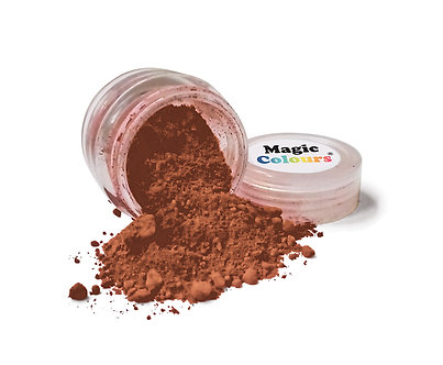 Magic Colours™ Edible Petal Dust - Chocolate