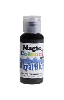 Magic Colours™ Pro- Royal Blue