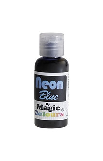 Magic Colours™ Neon Blue