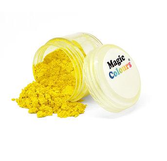 Magic Colours™ Edible Lustre Dust - Yellow Light
