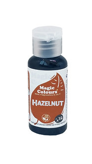 Magic Colours™ - Natural Colours Hazlenut