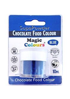 SupaPowder Chocoalte Colorant 5g - Blue