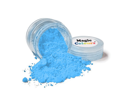 Magic Colours™ Edible Petal Dust - Baby Blue