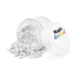 Magic Colours™ Edible Lustre - Pearl White