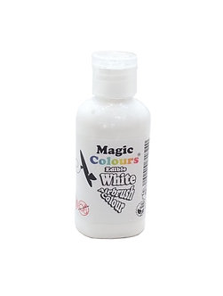 Magic Colours™- Airbrush White