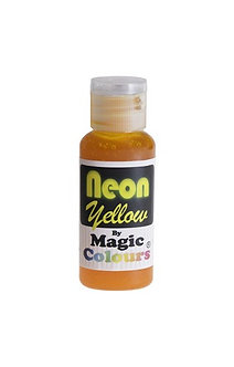 Magic Colours™ Neon Yellow