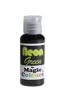 Magic Colours™ Neon Green
