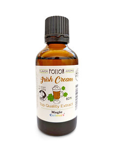 Magic Colours™ Potions - Irish Cream