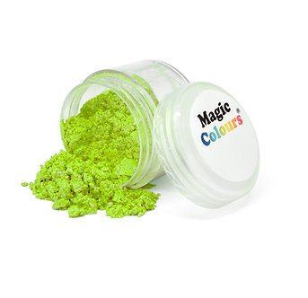 Magic Colours™ Edible Dust - Apple Lustre
