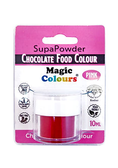 SupaPowder Chocoalte Colorant 5g - Pink