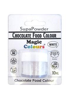SupaPowder Chocoalte Colorant 5g - White