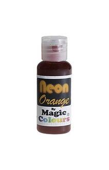Magic Colours™ Neon Orange