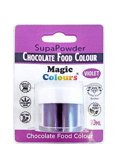 SupaPowder Chocoalte Colorant 5g - Violet