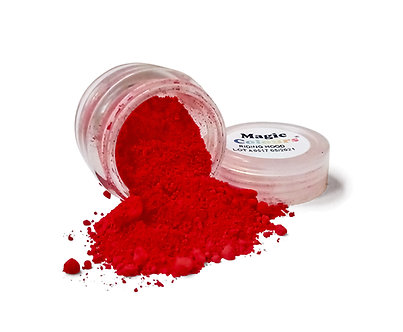 Magic Colours™-Edible Petal Dust - Riding Hood