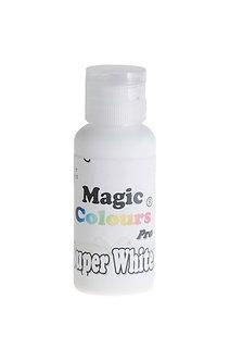 Magic Colours™ Pro-Super White