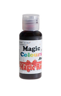 Magic Colours™ Pro- Magic Red