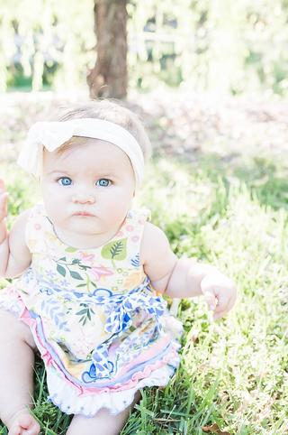 Newborn Photos - Newport Beach