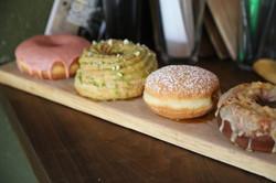 Donut Shop Pop-Up