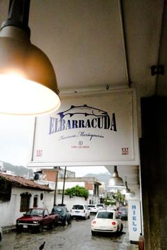 El Barracuda