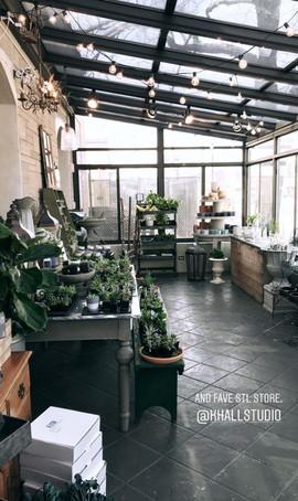 K. Hall Studio