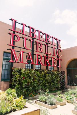 Liberty Public Goods
