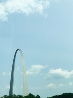 St. Louis the Arch