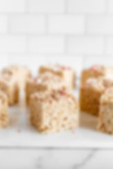 recipe for brown butter rise krispies
