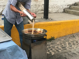 Julio's Churros