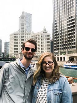 Chicago, Il_