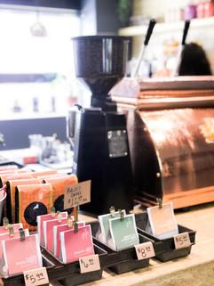 Kaldi's Coffee