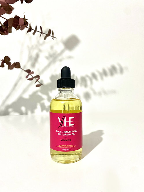 Root Strengthening and Hair Growth Oil