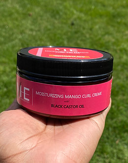 Moisturizing Mango Curl Cream