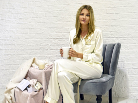 A guide to caring for your silk nightwear