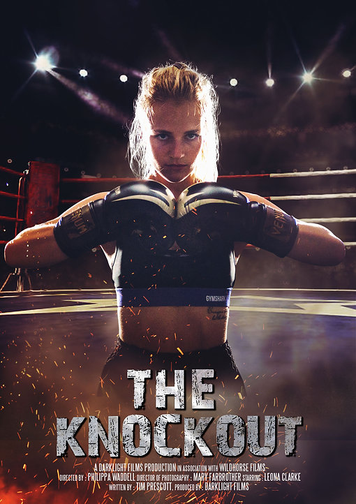 The Knockout poster