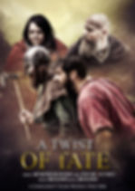 A twist of fate poster