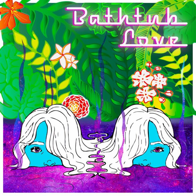 Bathtub Love Cover