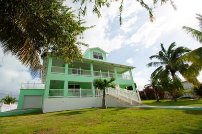Mizpah's House