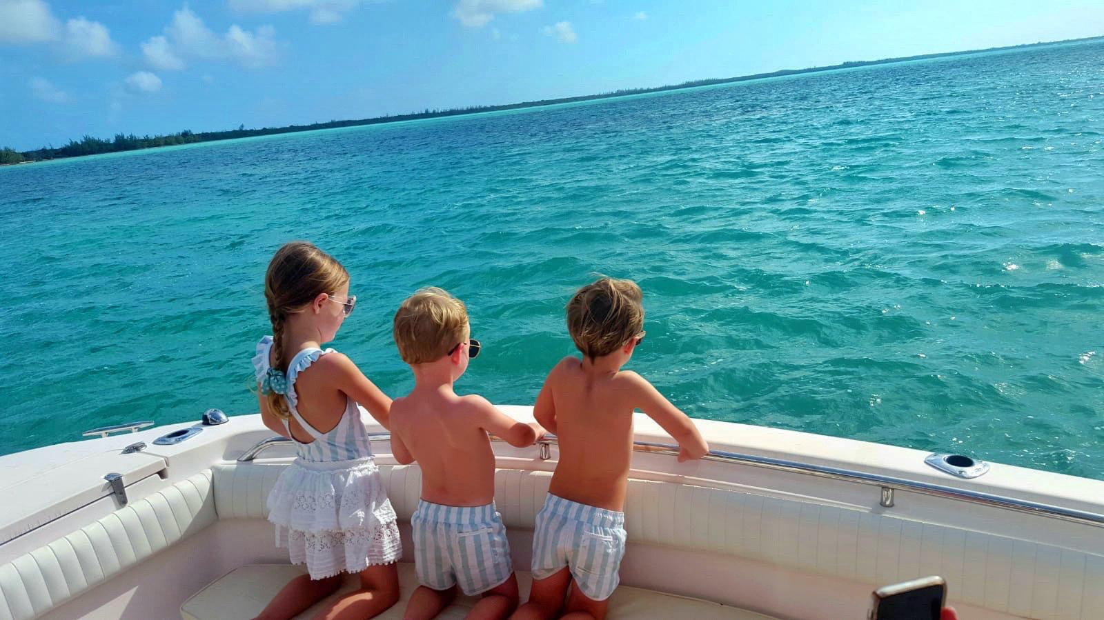 Boat Charter (Half Day)