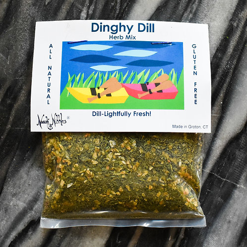 Dinghy Dill