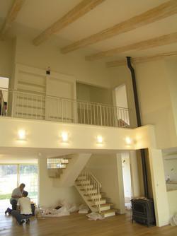 בית בשיכון הצנחנים ברמת גן 2007