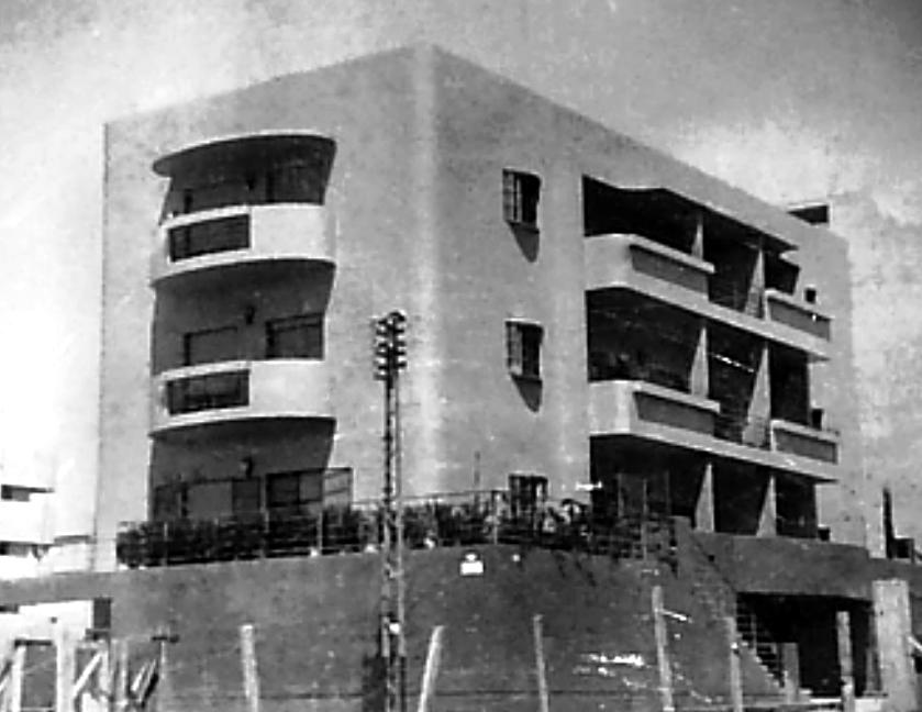 בית דונקלבלום
