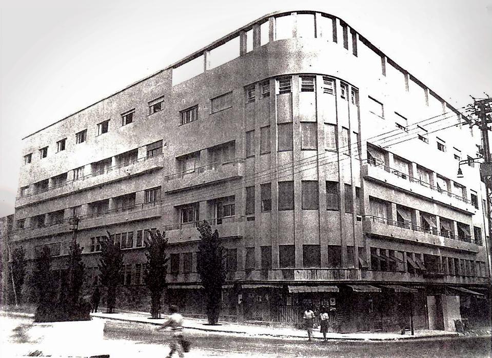 בית בנין