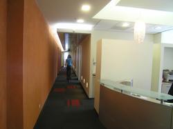 עיצוב משרדים לחברת הייטק