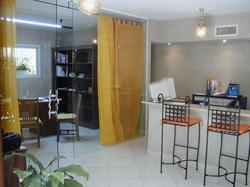 עיצוב פנים משרד בתל אביב
