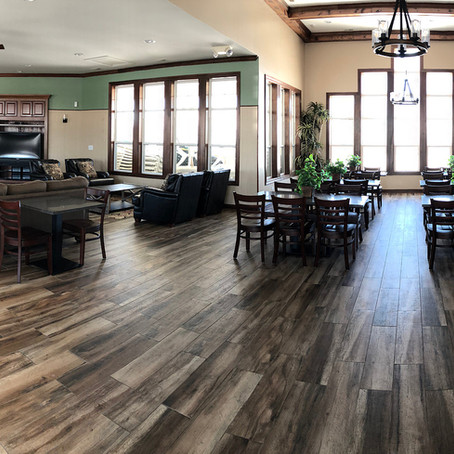 Clubhouse Rentals