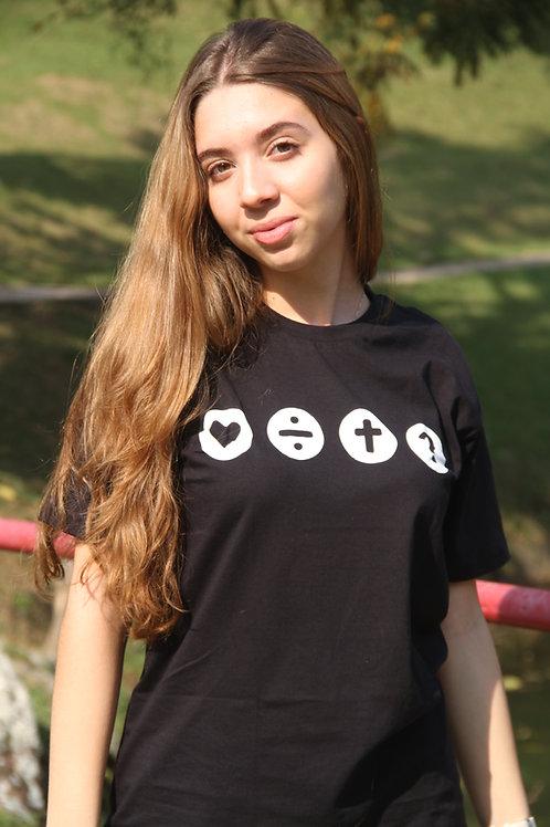 Camiseta the 4: a história maior