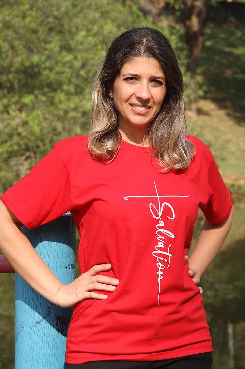 Camiseta Salvation