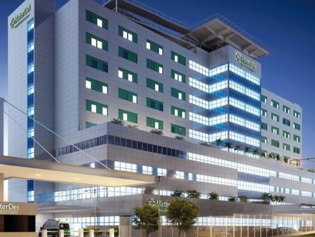 Rede Mater Dei irá construir hospital em Salvador; serão 4,5 mil  empregos